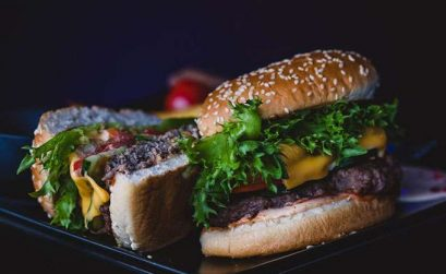 Amc Dine In Menu & Prices