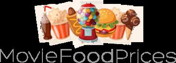Movie Food Prices