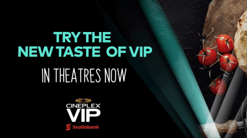 Scotiabank Customers Can Now Experience The Vip Menu