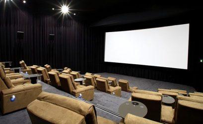 Village Cinema Gold Class Menu Prices