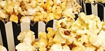 Buckets Of Popcorn