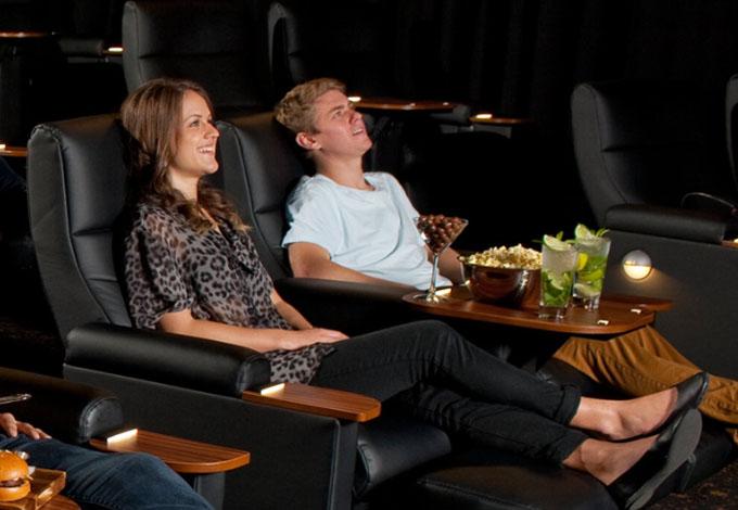 Event Cinemas Gold Class Menu And Prices