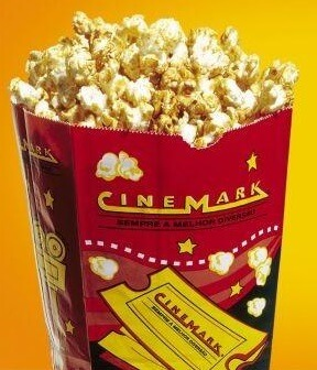 I Know Cinemark's Popcorn Can Be Tough To Beat