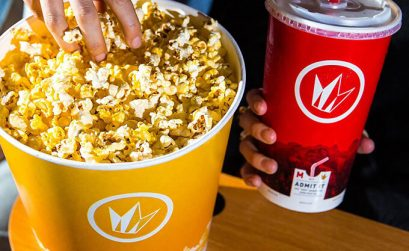 Popcorn Prices At Regal Cinemas