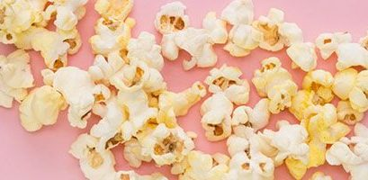 Popcorn And A Movie Prop