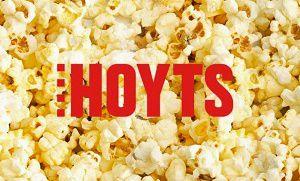 Hoyts Popcorn